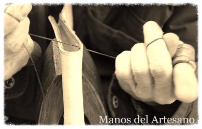 Les mans de l´Artesá